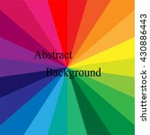 colorful abstract background.... | Shutterstock .eps vector #430886443