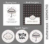 Baby Shower Cards Templates An...