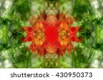 abstract nature background | Shutterstock . vector #430950373