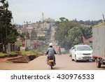 kampala  uganda   circa... | Shutterstock . vector #430976533