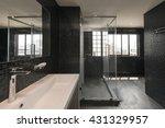 Beautiful Large Bathroom In...