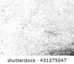 subtle grain vector texture...   Shutterstock .eps vector #431375047
