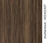 seamless wooden striped fiber... | Shutterstock .eps vector #431421337
