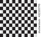 chessboard background wallpaper | Shutterstock .eps vector #432105793