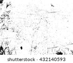 old texture.vector dry dirt... | Shutterstock .eps vector #432140593