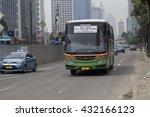 jakarta  indonesia   june 03...   Shutterstock . vector #432166123