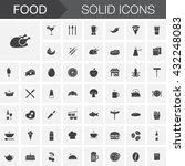 food icon  food icon eps  food...