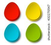 special round offer. vintage...   Shutterstock . vector #432270547