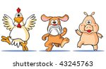 2010,amazing,animal,annual,astrological,bunny,cartoon,character,chicken,china,chinese,cow,cute,dog,doggy