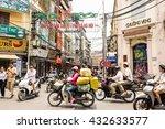Hanoi  Vietnam   May 18  2016 ...