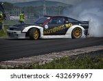 prejmer  brasov  romanian   may ...   Shutterstock . vector #432699697