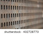 urban metal surface | Shutterstock . vector #432728773