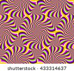 abstract colorful background... | Shutterstock .eps vector #433314637