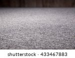 fabric carpet | Shutterstock . vector #433467883