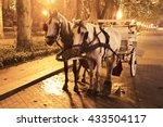 Night Carriage