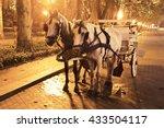 Night Carriage