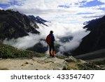 bipung ditch | Shutterstock . vector #433547407