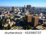 capitol corner | Shutterstock . vector #433580737