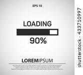 loading icon. loading sign