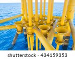 Oil And Gas Producing Slots At...