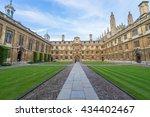 Clare College  University Of...