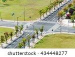 crossroads   Shutterstock . vector #434448277