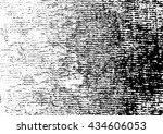 grunge texture.distress overlay ... | Shutterstock .eps vector #434606053