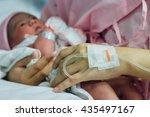 Newborn Baby Concept   Abstrac...