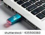 business   online shopping e... | Shutterstock . vector #435500383