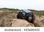 ouddorp netherlands   12 06...   Shutterstock . vector #435600433