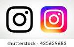 bangkok  thailand   may 14 ... | Shutterstock . vector #435629683