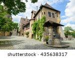 Yard View On The Altenburg...
