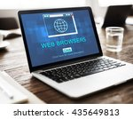 web browsers global page site...