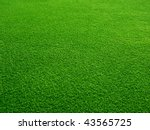 green grass background | Shutterstock . vector #43565725