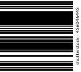 Horizontal Straight Parallel...