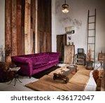bangkok  thailand   may 13 ... | Shutterstock . vector #436172047