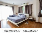 Big Comfortable Double Bed In...