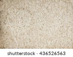 basmati rice white photo... | Shutterstock . vector #436526563