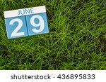 June 29th. Image Of June 29...