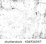abstract grunge background.... | Shutterstock .eps vector #436926547