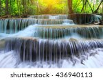 Landscape Photo  Huay Mae Kami...