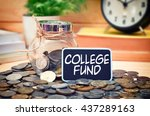 Word College Fund On Mini...