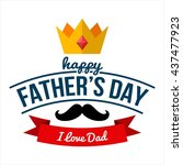 father's day poster...