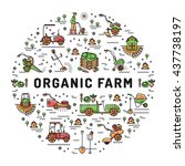 Vector Agriculture And Organic...