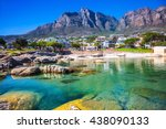 Panorama Of Cape Town  South...
