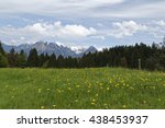 Small photo of austrian alps: Kleinwalsertal