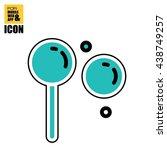 bubbles icon
