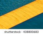 peschiera maraglio  italy  ... | Shutterstock . vector #438800683