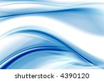 abstract composition | Shutterstock . vector #4390120