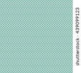 geometric seamless patterns.... | Shutterstock .eps vector #439099123